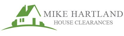 Mike Hartland House Clearances Logo